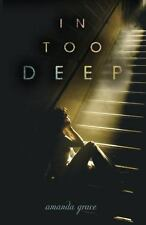 In Too Deep (Junior Library Guild Selection (Flux))-ExLibrary