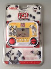 1997#Tiger Electronics Disney's 101 Dalmations Handheld LCD #carica dei 101