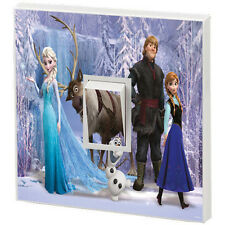 Frozen Light Switch Sticker/Skin cover