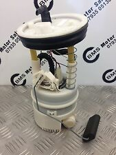 BMW MINI COOPER R56 1.6 2007 IN TANK FUEL PUMP