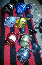 AVET SX, SXJ, MXL, MXJ REEL BEARINGS, EASY TO INSTALL AND AFFORDABLE, FREE SHIP