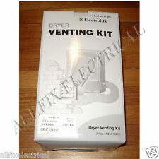 New Type Simpson, Westinghouse Dryer Vent Kit with Hose - Part # DVK006