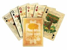 Permaculture Playing Cards, the perfect eco friendly, nature, gardening gift!
