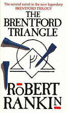 The Brentford Triangle (Brentford Trilogy)-ExLibrary