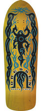 SANTA CRUZ Dressen Tribal Re-Issue Deck Skateboard Oldschool