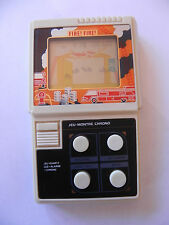 FIRE FIRE  JEU MONTRE CHRONO No game & watch