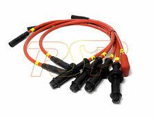 Magnecor KV85 Ignition HT Leads/wire/cable Citroen AX GT 1.4 & BX 1.4 1987 on  K