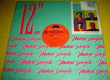 "PHILIPPINES:LEVEL 42 - Running In The Family  12"" EP/LP,Record,Vinyl,RARE"