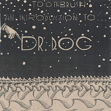 Dr. Dog: Toothbrush  Audio CD