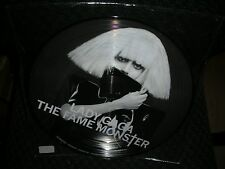 LADY GAGA **The Fame Monster [Picture Vinyl] **BRAND NEW RECORD LP VINYL