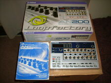 Yamaha AN 200 desktop synth and drums module (PLG 150 AN YES)