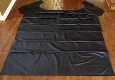 FORD 1951 COUPE WHITE OR BLACK HEADLINER NEW, ALL PRE-SEWN / IN STOCK