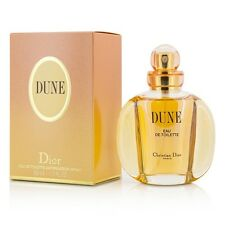 NEW Christian Dior Dune EDT Spray 50ml Perfume