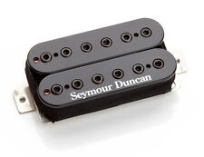 Seymour Duncan SH-10 Full Shred Neck Humbucker - black