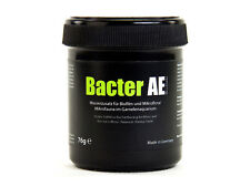 Glasgarten Bacter AE - 76g -  Increases Survival Rate in Shrimp / Breeding Aid
