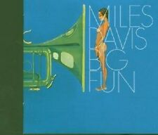 "MILES DAVIS ""BIG FUN"" 2 CD NEU"