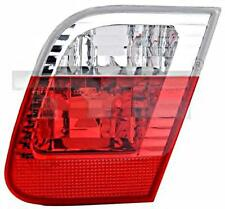 Inner White Tail Light Rear Lamp Left Fits BMW E46 Sedan 2001-2005