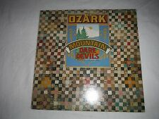 Ozark Mountain DareDevils  1993 album A&M records