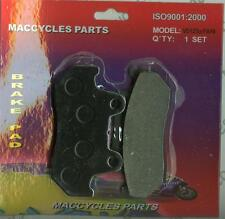Honda Disc Brake Pads GB400 1985 Front  (1 set)