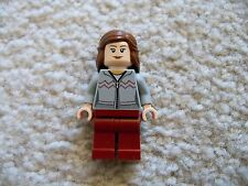 LEGO Harry Potter - Rare Hermione Granger w/ Sweater - From 10217 - Excellent