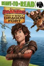 Level 2 How To Train Your Dragon Tv - How To Build A Dragon Fort (2016) - N