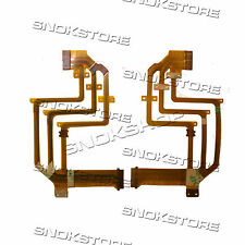 OEM FLEX CABLE CAVO FLAT PER VIDEO CAMERA SONY HDR-SR5E SR7E SR8E UX5E DVD406E