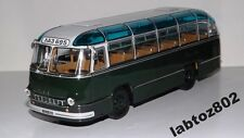 LAZ-695 Retro Russian Bus 1:43 scale model.Vintage! RARE!!! SUPER SALE!!!