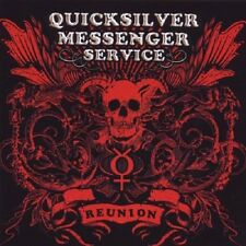 Quicksilver Messenger Service Reunion Live Sweetwater 2006 2-CD NEW SEALED
