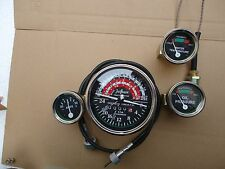 Massey Ferguson Gauges Tachometer Cable fits MF35,MF50,MF65,MF135,MF150 Tractor