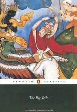 The Rig Veda by Anton Chekhov and Wendy Doniger (2005, Paperback, Revised,...