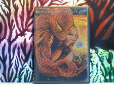 DVD d'occasion en excellent état : Film : SPIDER-MAN 2 Encore meilleur que le 1