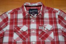 MENS SHIRT SUPERDRY SIZE M/L  IN GREAT CONDITION