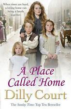 COURT,DILLY-PLACE CALLED HOME, A BOOK NEU