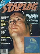 Starlog # 44 Incredible Shrinking Woman, Condorman, Altered States