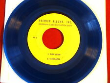 PREMIER ALBUMS INC~X RATED ~CASANOVA~ LADY CHATTERLY'S LOVER~ RARE ~ NOVELTY 45