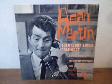 "EP 7"" DEAN MARTIN - Everybody loves somebody - EX/VG+ - REPRISE  60.052 - FRANCE"