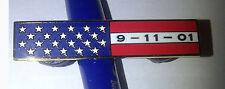 Uniform Citation Bar - American Flag 09-11-01