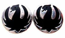 Factory Original Old Style Ruger Black Medallions. Blackhawk and Vaquero old stk