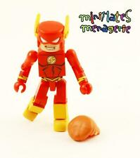 DC C3 Minimates Wave 2 Mini Javelin Flash