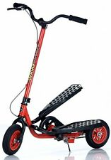 WingFlyer Zike Z100 Kids Elliptical Stepper Scooter Red - Free Shipping!