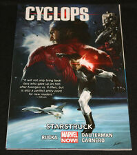 2014 Cyclops Vol 1 Starstruck Graphic Novel TPB VF-NM