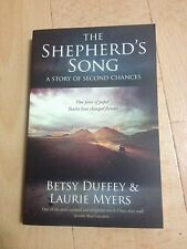 BETSY DUFFEY, THE SHEPERD'S SONG. 2015