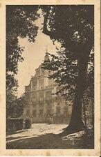 Tarjeta Postal BELLEZAS Y ENCANTOS DE ARANJUEZ. El Palacio Real