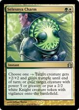 MTG Magic RTR - (2x) Selesnya Charm/Charme de Selesnya, English/VO