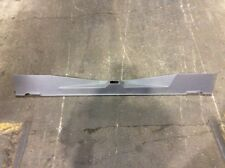 OEM 1977-1978-1979 LINCOLN MARK V 5 TRUNK LATCH TRIM PANEL D5LB-6545522-AWA Gray
