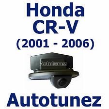 Honda CR-V CRV 2001-2006 Car Reverse Rear Parking Camera Reversing ET Backup