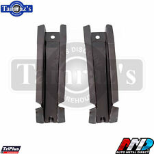 67-72 Chevy C/K Pick Up Truck Front Floor Support Brace PAIR - Tri-Plus AMD