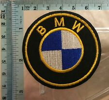 Classic BMW  Iron Or Sew on Patch  No- 230