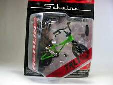 Finger Bike FLICK TRIX BMX KHEbikes equilibrium green