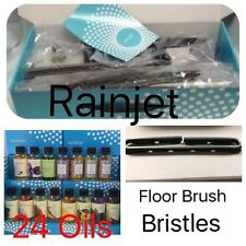 New RainJet For Rainbow e2 Black Illuminate and e2 + 24 Mix & Match Oils & Brush